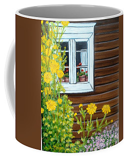 Happy Homestead Coffee Mug