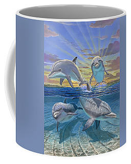 Happy Hour Re003 Coffee Mug
