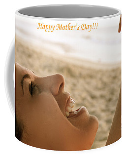 Happy Mother's Day Card Coffee Mug