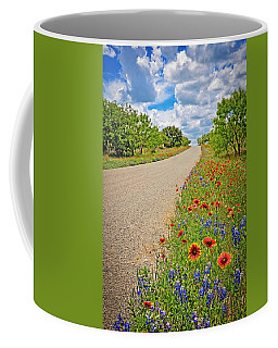 Happy Road Coffee Mug
