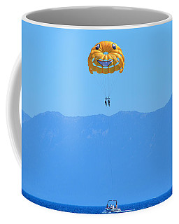 Happy Together Coffee Mug