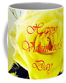 Happy Valentine's Day Coffee Mug