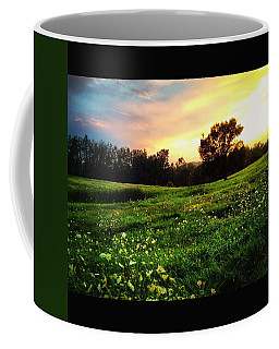 Happy Valley Coffee Mug