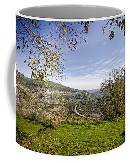 Har  Eitan Coffee Mug