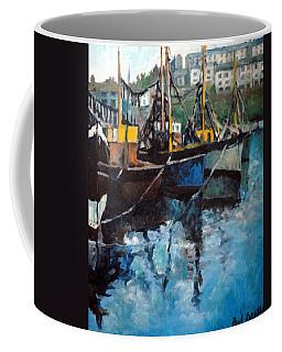 Harbor Coffee Mug