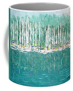 Harbor Shores Coffee Mug