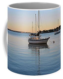 Harbor Sunrise Coffee Mug