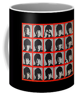 Hard Days Night Coffee Mug