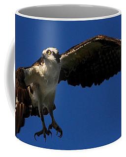 Hard Right Coffee Mug