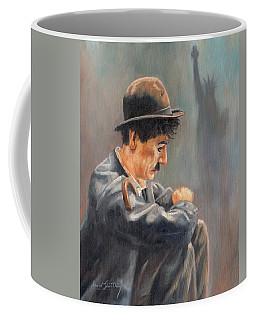 Hard Times Coffee Mug