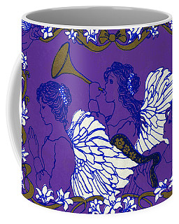 Hark The Herald Angels Sing Coffee Mug