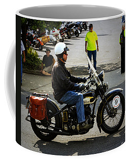 Harley 9 Coffee Mug