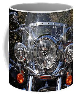 Harley Davidson Coffee Mug