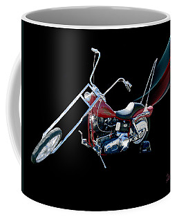Harley Coffee Mug