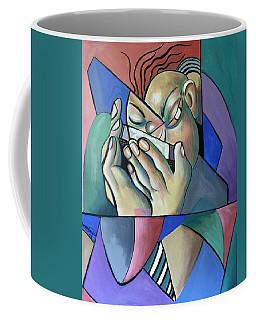 Harmonia Man Coffee Mug
