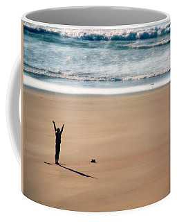 Harmony  Coffee Mug by Micki Findlay