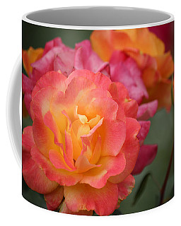 Coffee Mug featuring the photograph Harmony by Rowana Ray