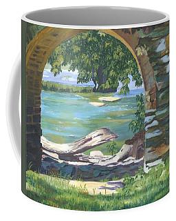 Harper's Arch Coffee Mug