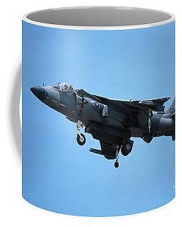 Harrier II Coffee Mug