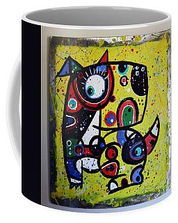 Harriet Coffee Mug