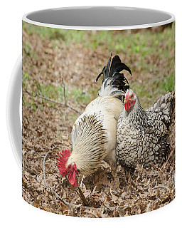 Harry And Lacy Coffee Mug