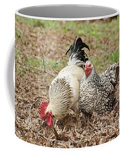 Harry And Lacy Coffee Mug