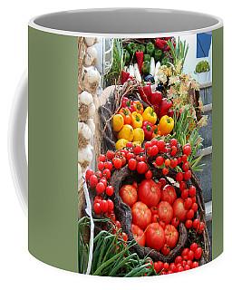 Harvest Bounty Coffee Mug