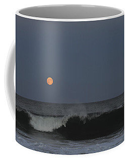 Harvest Moon Seaside Park Nj Coffee Mug