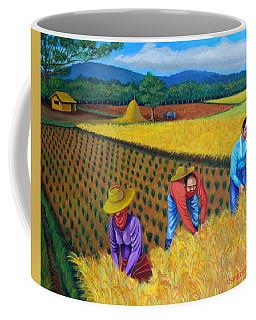Harvest Season Coffee Mug