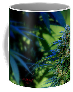 Harvest Time Coffee Mug by Jeanette C Landstrom