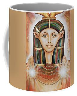 Hathor Rendition Coffee Mug