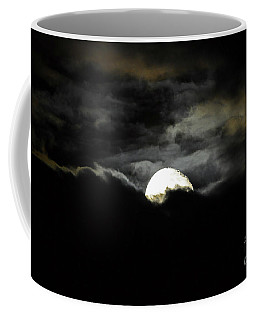 Haunting Horizon Coffee Mug by Al Powell Photography USA