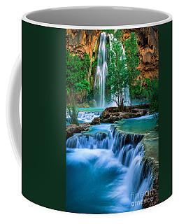 Havasu Paradise Coffee Mug