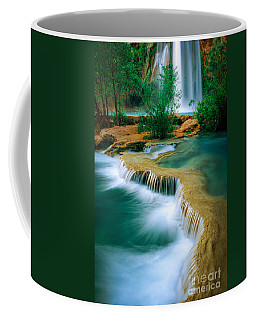 Havasu Travertine Coffee Mug
