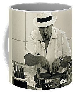 Have A Cigar Coffee Mug