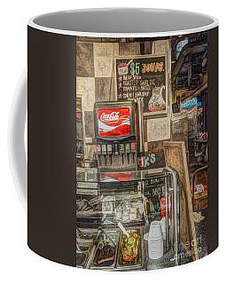 Have A Coke Coffee Mug