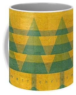 Have A Rustic Christmas Coffee Mug