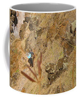 Hawaiian Commute Coffee Mug