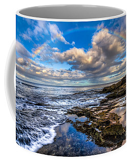 Hawaiian Morning Coffee Mug