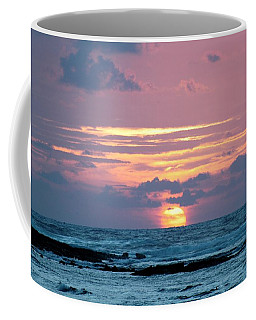 Hawaiian Ocean Sunrise Coffee Mug