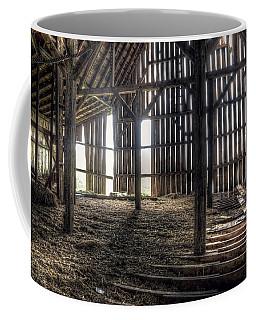 Hay Loft 2 Coffee Mug