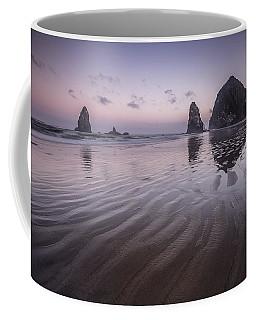 Haystack Glow Coffee Mug