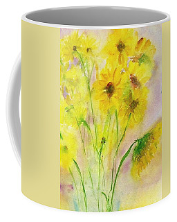 Hazy Summer Coffee Mug
