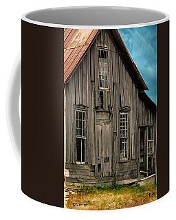 Shack Of Elora Tn  Coffee Mug