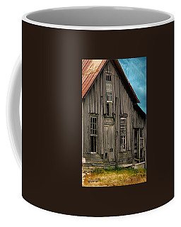 Shack Of Elora Tn  Coffee Mug