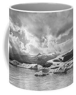 He See's Us  II Coffee Mug