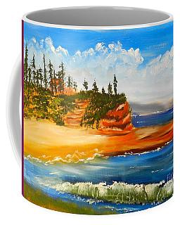 Headlands Coffee Mug