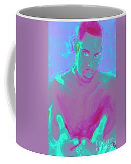 Heal My Blues Coffee Mug