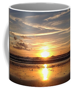 Coffee Mug featuring the photograph Healing Angel by LeeAnn Kendall