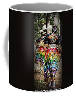 Healing Dress Coffee Mug